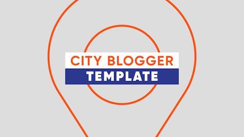 Stadt Blogger