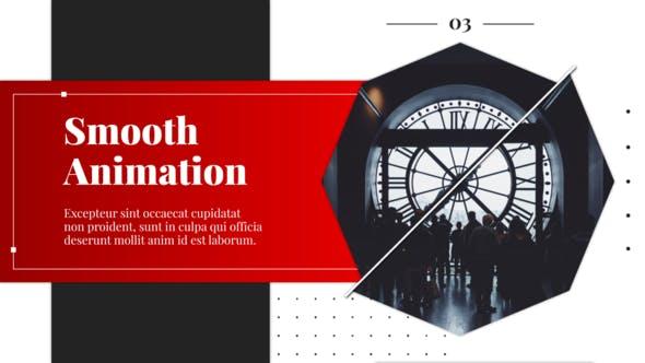 Thumbnail for Line Rotation - Slideshow