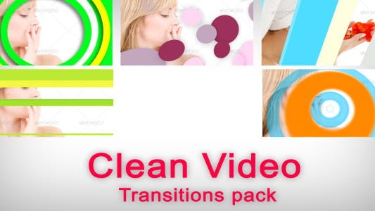 Thumbnail for Clean Video Transitions