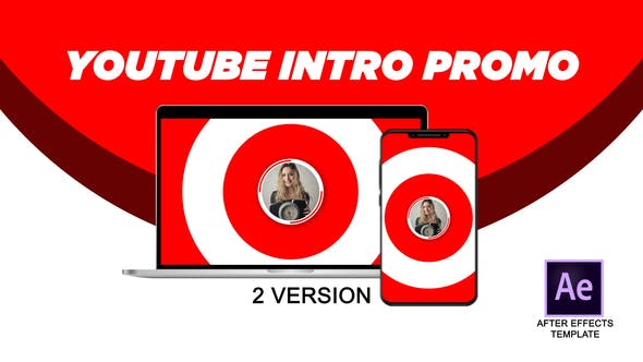 Thumbnail for Promo de introducción de Youtube
