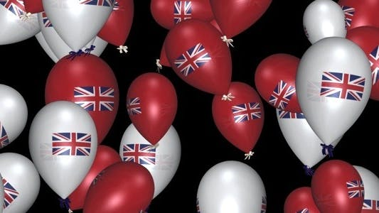 Thumbnail for UK Balloons - Pack of 3 Transitions