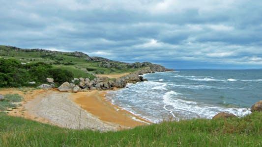 Thumbnail for Maritime Bay