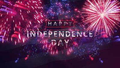 July 4th Fireworks Celebration Opener