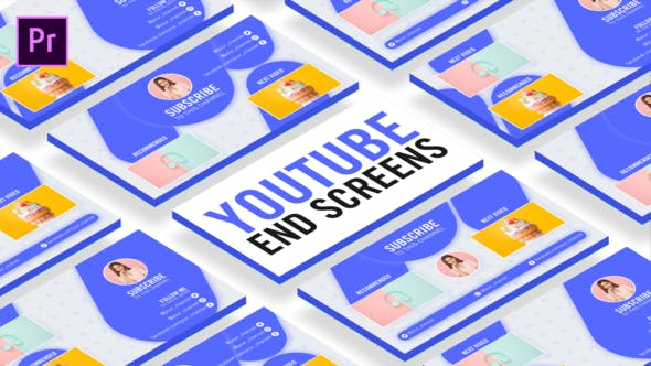 Clean Youtube End Screens