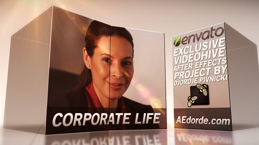 Thumbnail for Corporate Life