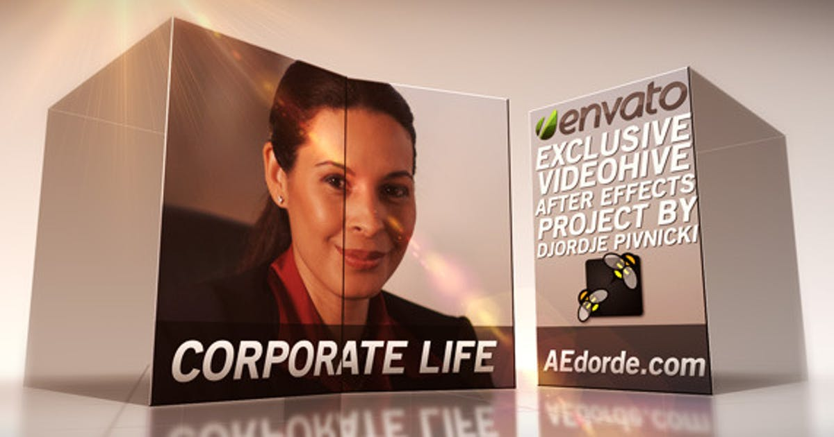 Download Corporate Life by dorde