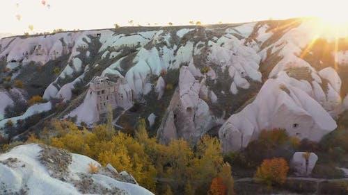 Cappadocia, Anatolia, Turkey.