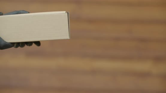 Thumbnail for Safe Parcel Handover