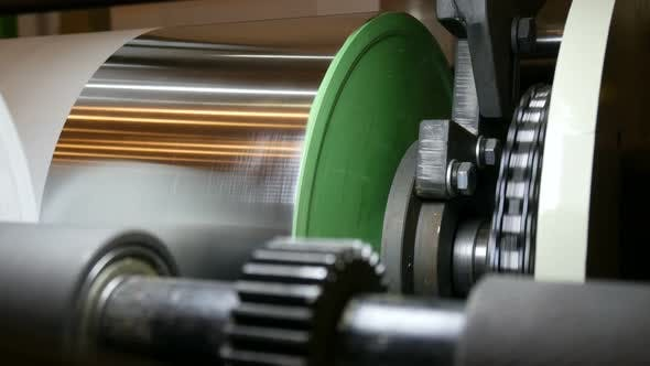 Thumbnail for Manufacturing Machines For Plastic Manufacturing