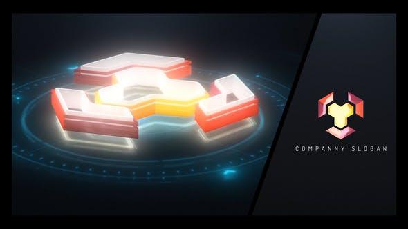 Thumbnail for Tech Logo Build