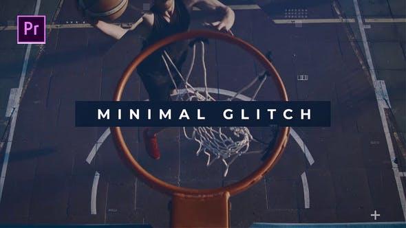 Thumbnail for Minimal glitch Promo