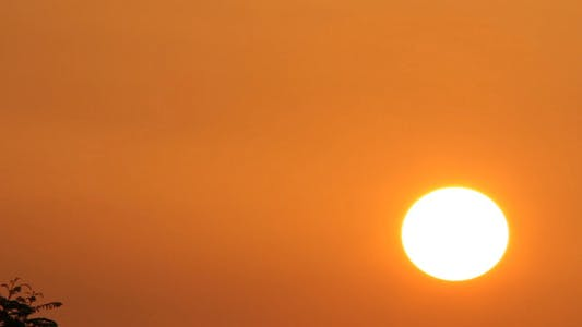 Thumbnail for Red Sky Sunrise