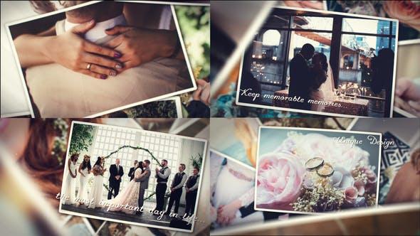 Thumbnail for Hochzeits-Fotoalbum
