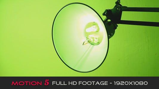 Thumbnail for Lamp