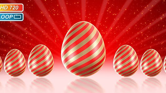 Cover Image for Easter eggs