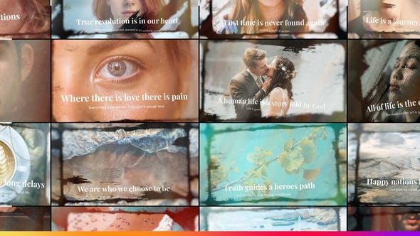 Emotional Times Slideshow