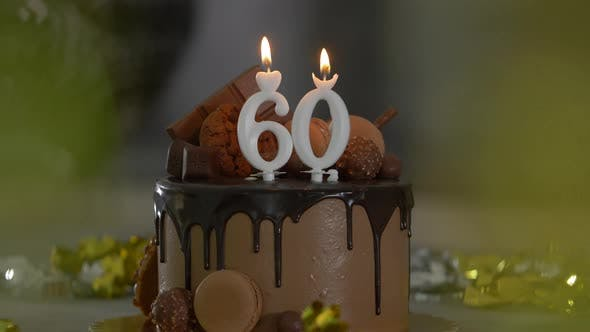Thumbnail for 60th Birthday Celebration