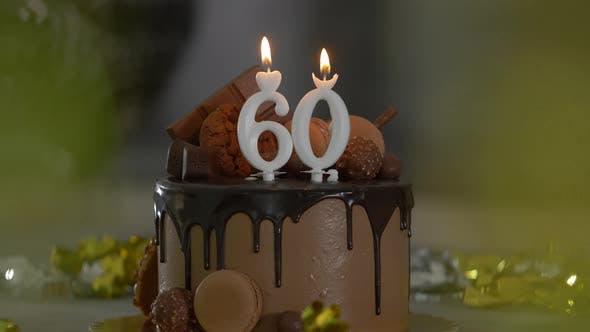 Thumbnail for 60th Birthday Celebration