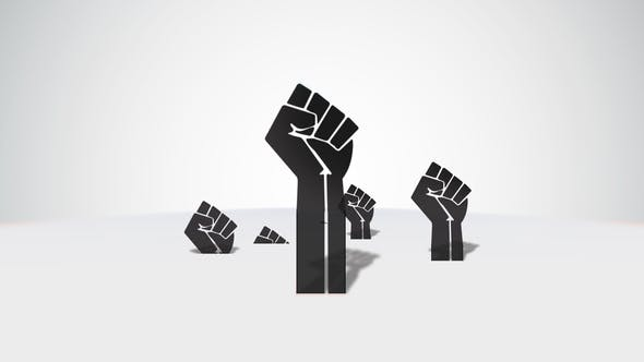 Thumbnail for Protest Logo