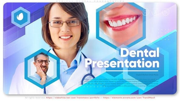 Thumbnail for Medical Dental Presentation