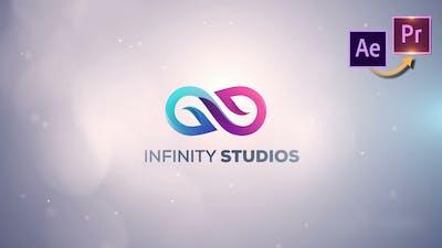 Simple Cloth Logo Revealer - Premiere PRO