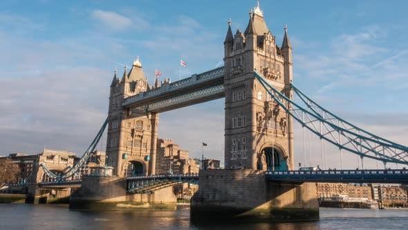Thumbnail for Tower Bridge Landmark of London