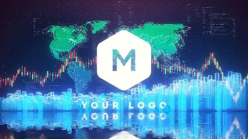 Stock Market Logo