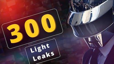 Light Leaks