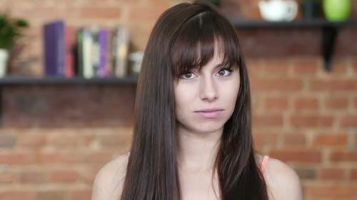 Beautiful Woman Chat Vidéo en ligne, Intérieur