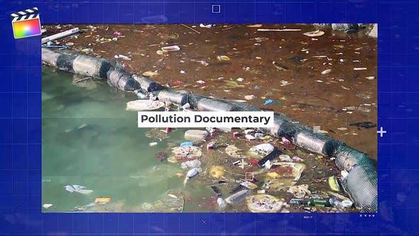 Pollution Documentary