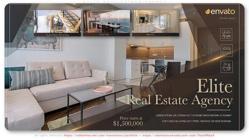 Elite Real Estate Agency