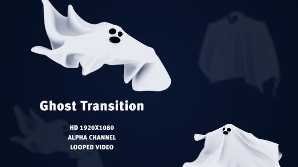 Thumbnail for Ghost Transition