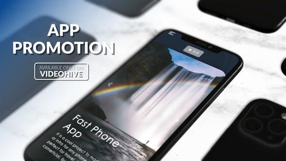 Fast Phone App Intro