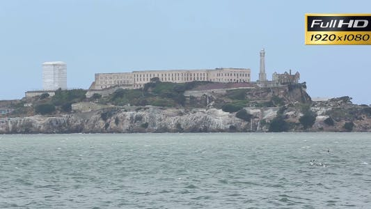 Thumbnail for Alcatraz Prison (2-Pack)