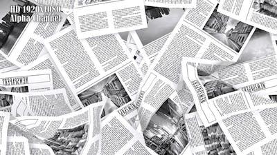 Newspaper Transition