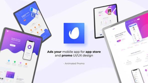 Thumbnail for Tablet App Promo