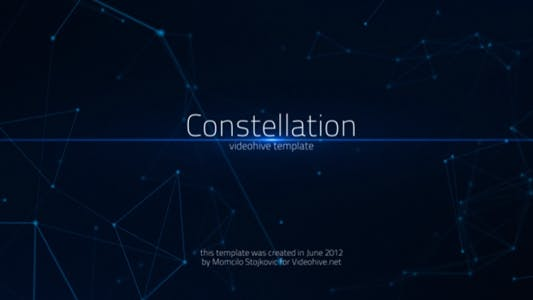 Thumbnail for Constellation