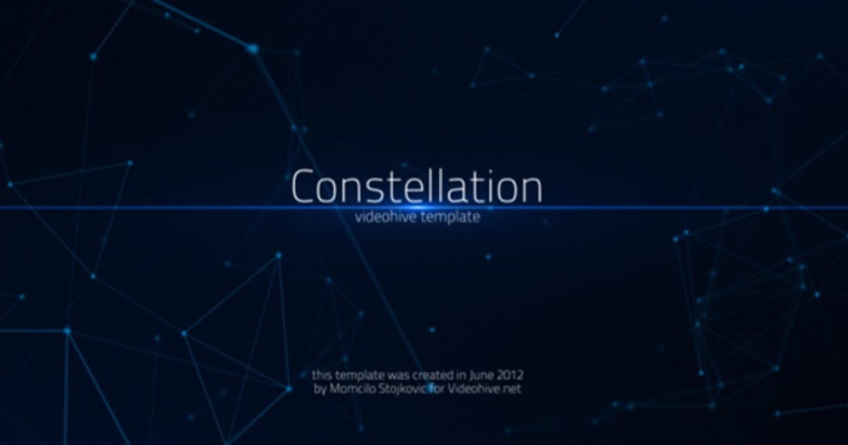 Download Constellation by Mocarg