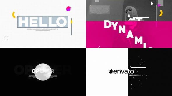 Thumbnail for Minimal Dynamic Opener