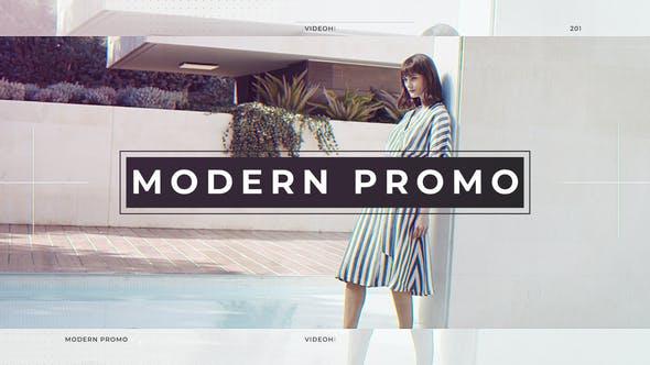 Thumbnail for Clean Fashion Opener | Stylish Intro | Elegant Promo