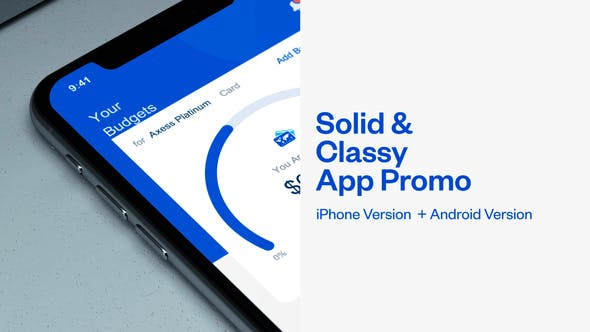 Thumbnail for Solid App Promo
