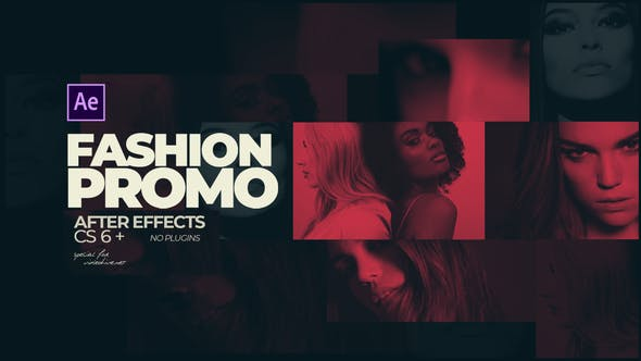Thumbnail for Fashion Promo