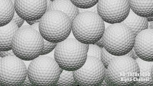 Golf Ball Transition