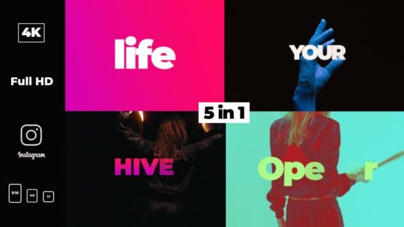 Cover Image for Modern Opener