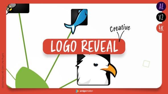 Logo Reveals Services - Intro & Outro