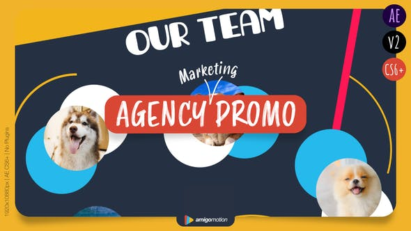 Thumbnail for Creative Agency - Business Promo