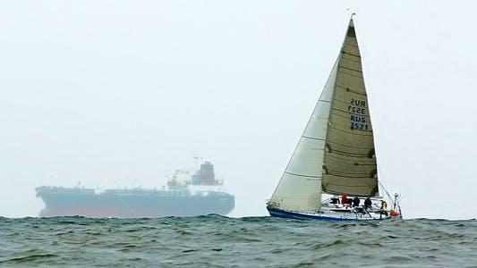 Thumbnail for Yachts And Ship