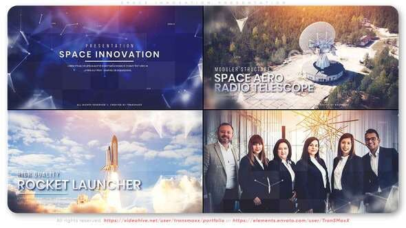 Space Innovation Presentation