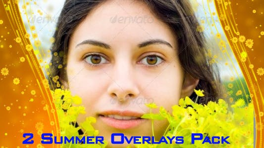 Thumbnail for Summer Color Overlays