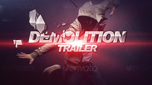 Thumbnail for Demolition Trailer